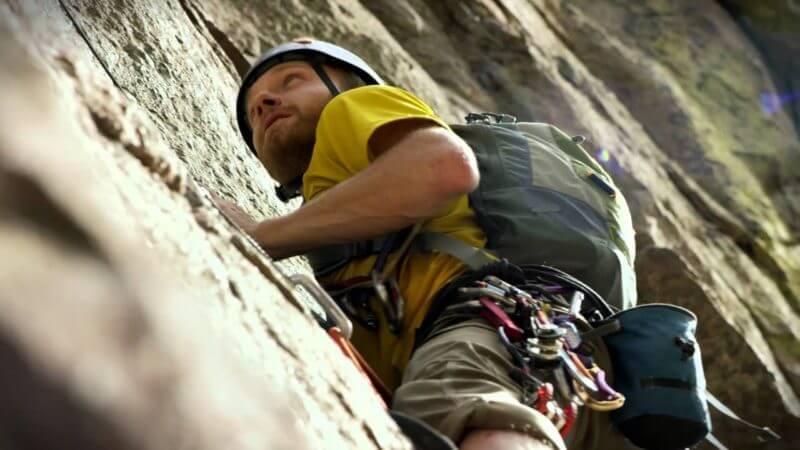 """Rock Climbing"" - Noble Energy"