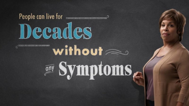 """Lessons On A Chalkboard""  Centers for Disease Control"