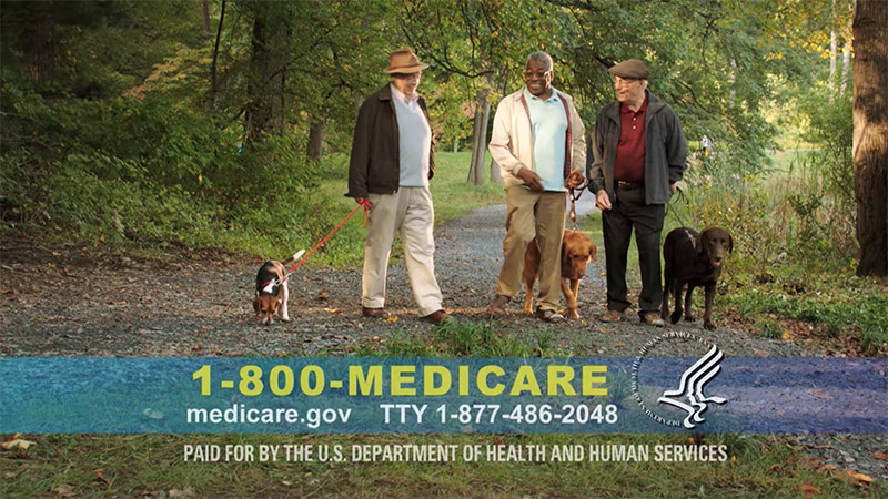 """Medicare Open Enrollment"" - Centers for Medicare Medicaid Services"